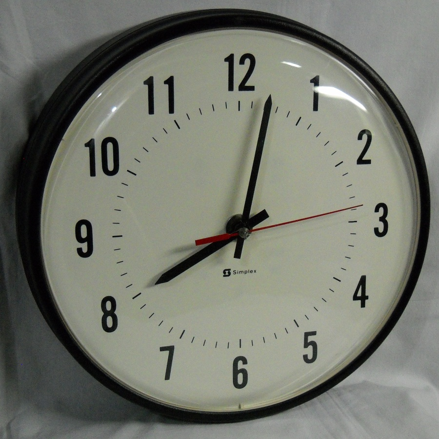related keywords suggestions for simplex clocks