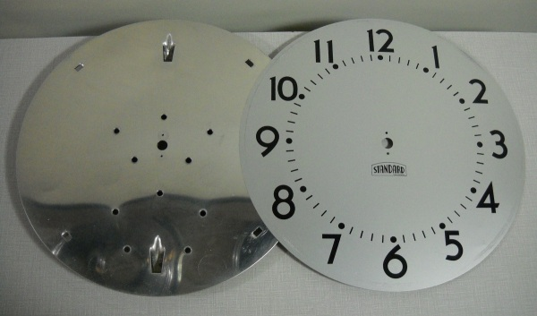 #2 inside: dial and backplate 01