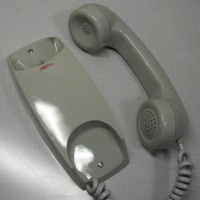 SET 000-015 intercom phone 007