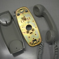 SET 000-015 intercom phone 004