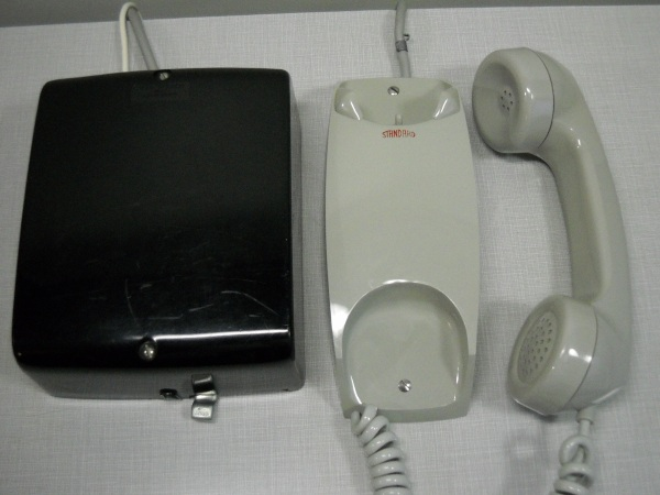 SET intercom phone mod-500 001