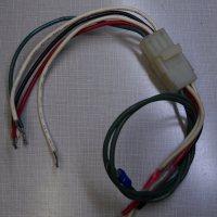 Molex connector set