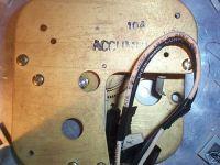July 1961 FMT-10 ACCUMULATOR GR