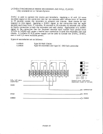 page 25 - original manual for LTR8-128