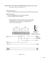 page 25 - modified manual supplement for LTR8-128